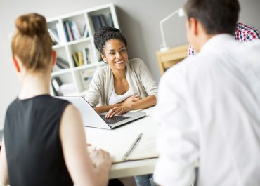 The Business Benefits of Gender Diversity in the Workplace