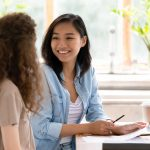 Verity's Student Job Search Workshop: How to Support Future Applicants